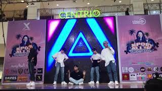 Download lagu 190531 에스비19 SB19 • Shine (Pentagon) @ Kpop All In 3