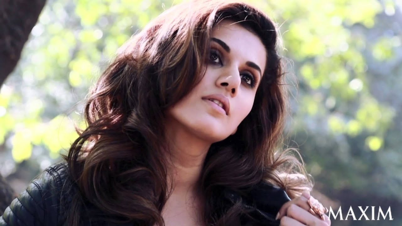 tapsee pannu images