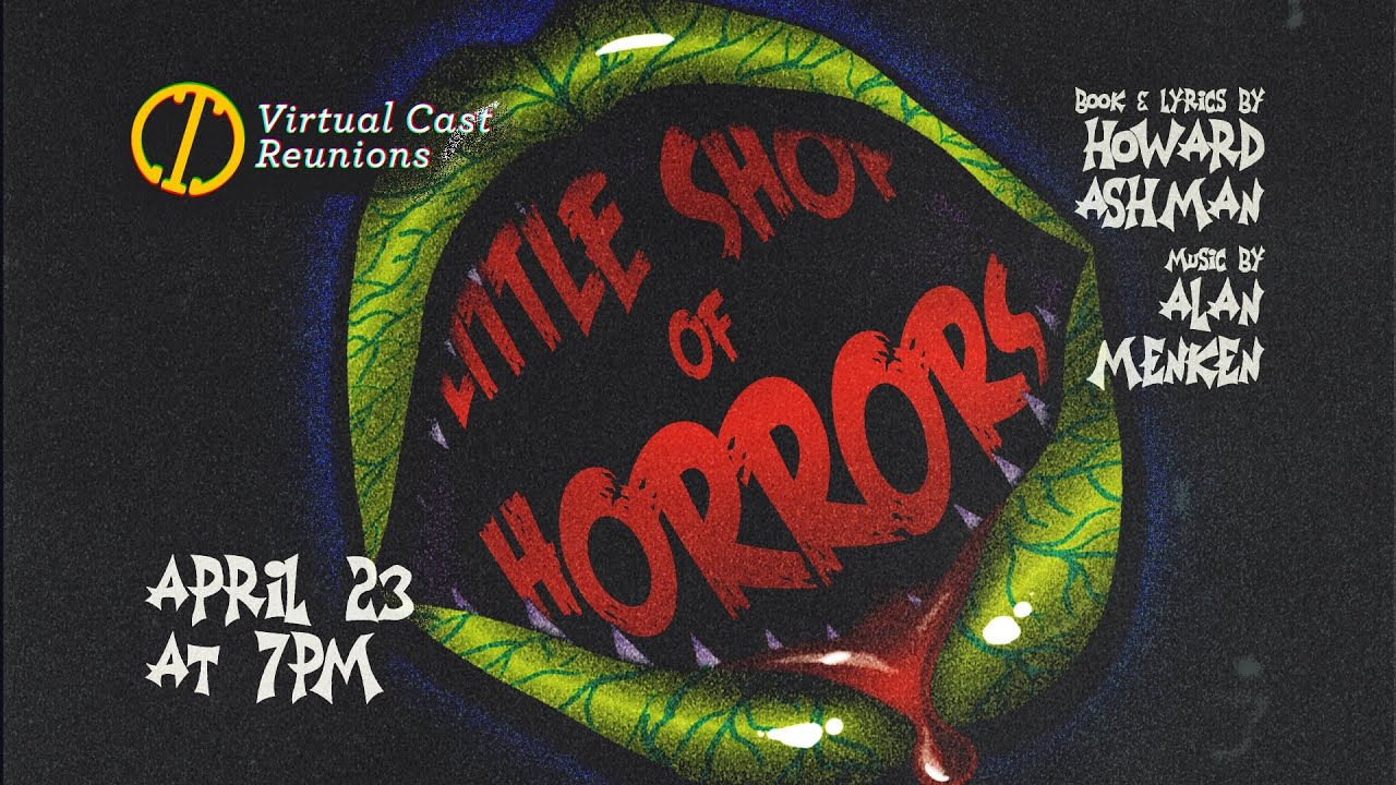 Cast Reunions: Little Shop of Horrors