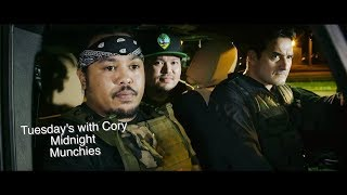 Tuesdays with Cory- Midnight Munchies