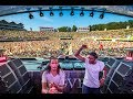 Sunnery James & Ryan Marciano - Live  Mainstage Tomorrowland 21 July 2017