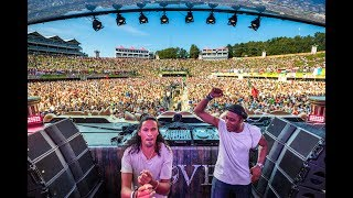 Sunnery James & Ryan Marciano - Live  Mainstage Tomorrowland 21 July 2017