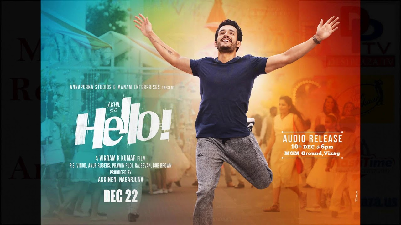 NRI Review | HELLO! Movie REVIEW RATING | Akhil Akkenani | Kalyani | Vikram K Kumar | Desiplaza TV