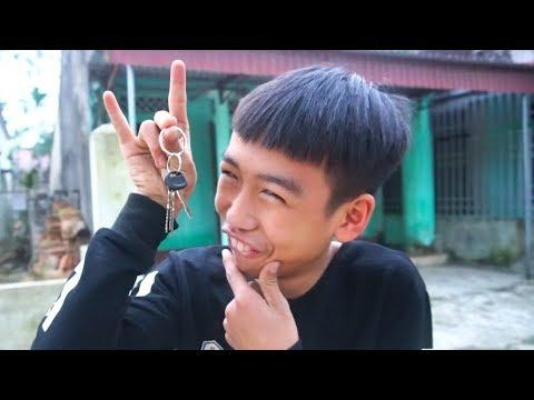 Coi Cấm Cười | Phiên Bản Việt Nam - NCT Vlogs - Part6.