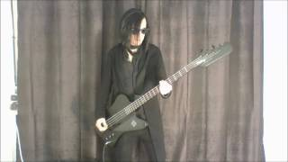 Video Marilyn Manson - The Devil Beneath My Feet - Matt Spade Cover download MP3, 3GP, MP4, WEBM, AVI, FLV Agustus 2018