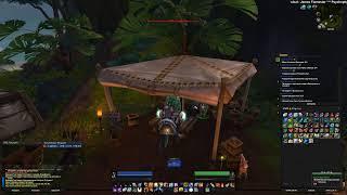 Шаманка 110-120 @ World of Warcraft