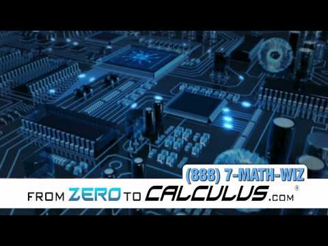 FromZeroToCalculus.com:  The Fast Track to Engineering & Technology! ®