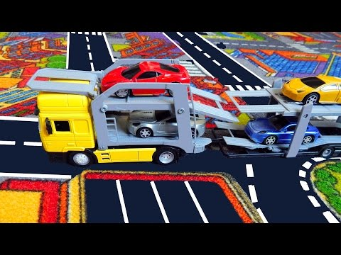 Fast Lane Monster 500 CrocPot from Toys R Us from YouTube · Duration:  1 minutes 29 seconds
