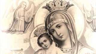 Marie, Maica fericita - Pentru tot sufletul necajit - Grupul Timotheus