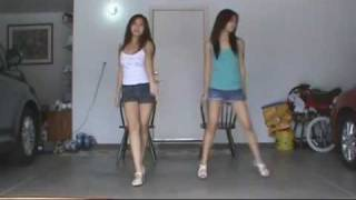 Ma Boy Dance Cover MP3