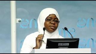 Download Video OYW 2010 Global Health - Ajarat Bada, Nigeria MP3 3GP MP4