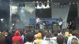 Futures - The Boy Who Cried Wolf - at Banquets Big Day Out