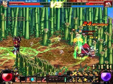 dungeon fighter online mods