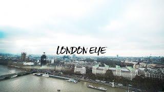 ISHTIAQ e DEEDAR e LONDON EYE