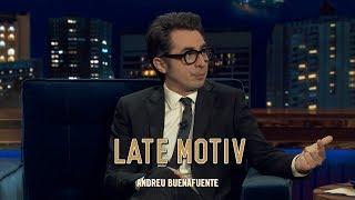 LATE-MOTIV-Berto-Romero-Cortarse-las-uñas-es-como-cagar-LateMotiv366