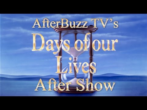 Days Of Our Lives for November 14th - November 18th, 2016 Review w/ Jen Lilley | AfterBuzz TV