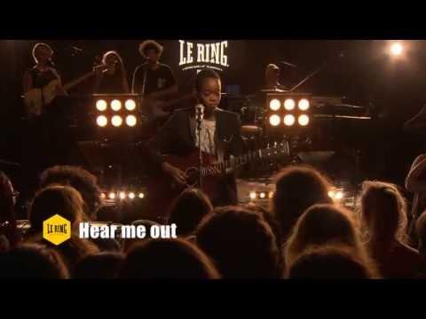 Irma - Le Ring - Live