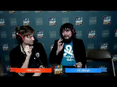 C9 Mango Interviews TSM Leffen