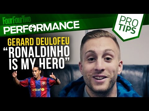 Gerard Deulofeu | Inside the mind of a playmaker