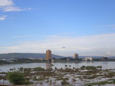 Bamako - Capital do Mali