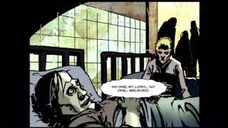 XBLA Ghostbusters Sanctum Of Slime Beginning Game Intro Cutscene HD