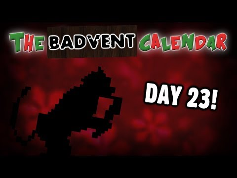Action 52 Review | Badvent Calendar (DAY 23 - Worst Games Ever)