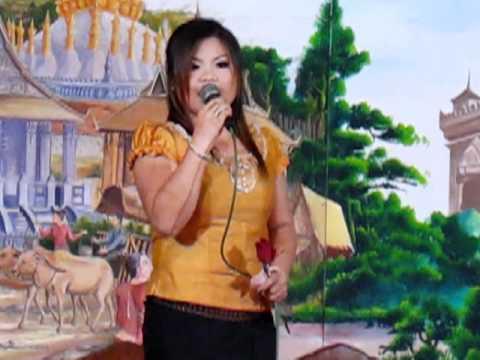 Dân ca Lào
