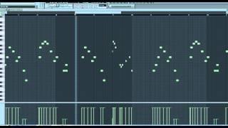 Sergey Eybog - Afterword (FL Studio cover)