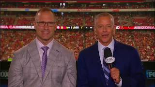 Thom Brennaman best calls of the 2018 NFL season