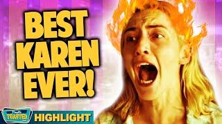VICTORIA SECRET KAREN VIDEO | THE BEST KAREN?