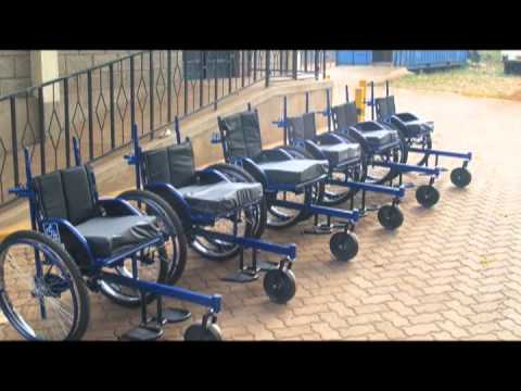 Leveraged Freedom Chair leveraged freedom chair (lfc) - youtube