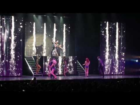 Dancing With The Stars Live Tour ~ Closing Number