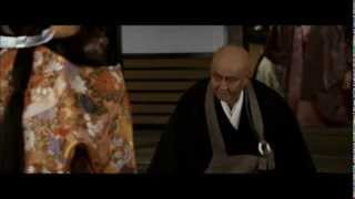 2013年12月7日公開 Japanese movie Rikyu Ni Tazuneyo trailer. □作品紹...