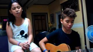 When I was Your Man cover ( Sassa and Bryant)