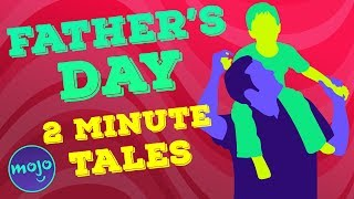 Father's Day - 2 Minute Tales