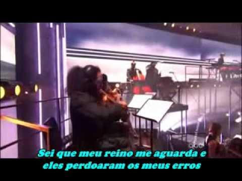 Diddy  Dirty Money Coming Home ft. Skylar Grey (legendado/tradução BR) ( American Music Awards  )