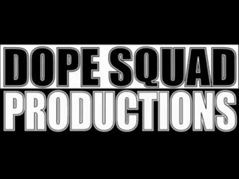 DOPE SQUAD PRODUCTIONS LIVE @ 福井CHOP