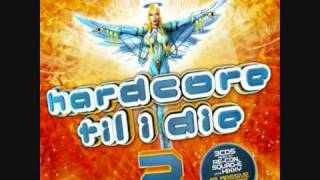 Hardcore Til I Die 2: CD 2 - Klubfiller - Rock This Party