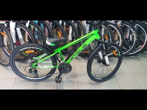 Подростковый велосипед STELS NAVIGATOR 400 DISC