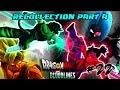 Dragon Ball Z Bloodlines Episode 22 SEASON 2 PREMIERE Recollection Part A DBZ UT FANFIC