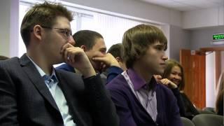 В УлГУ провели единый урок безопасности в сети Интернет