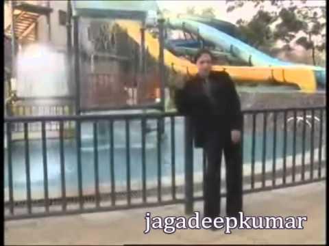 """""""Tum To Thehre Pardesi"""", Singer : Altaf Raja .....jagadeepkumar."""