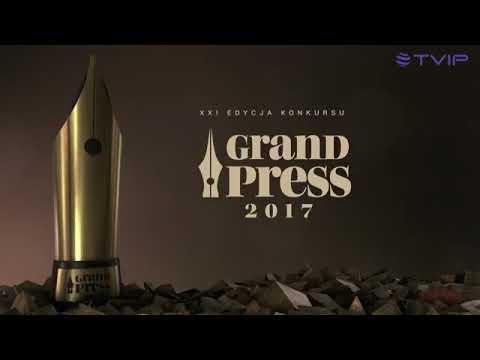 Gala Grand Press 2017
