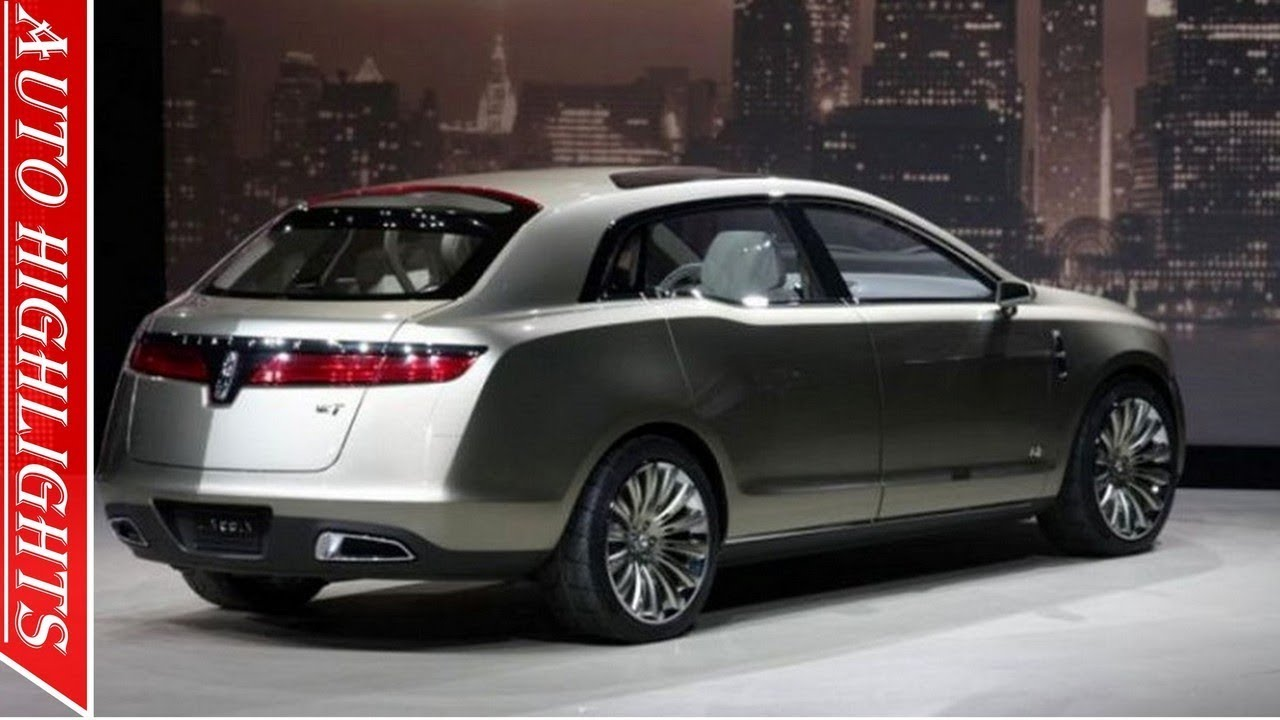 2017 Lincoln Mkt Elite Ecoboost Review Specs Reviews Auto Highlights