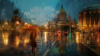 Летний дождь в Санкт Петербурге