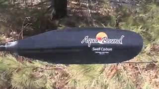 Performance Sea Kayak Touring Paddles | Review | Adventure Kayak | Rapid Media