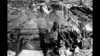 Sydney Steel Plant Nova Scotia (Music Lennie Gallant Man Of Steel)