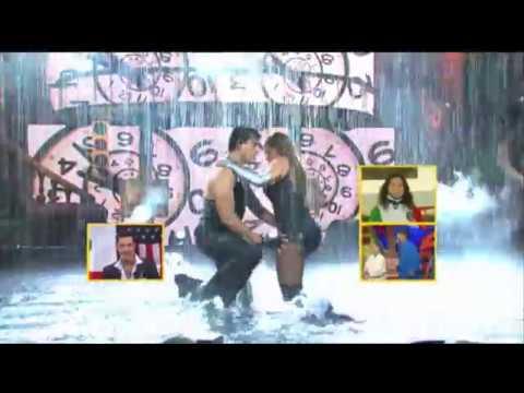 México - Bajo la Lluvia - Segundo Campeonato Mundial de Baile (HD) 30/05/10