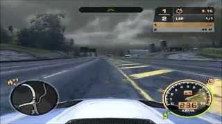 NFS MW Heritage Heights 1st Lap 1.17.34 by Evolution