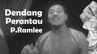 Cover images Lagu Raya  P. Ramlee  Dendang Perantau ❤️